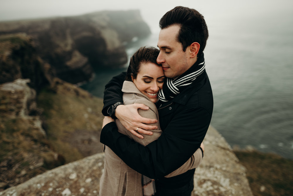 Cliffs Of Moher Engagement Session - Cliffs of Moher Proposal - Cliffs of Mhoer Elopement_6092-Edit-4.jpg