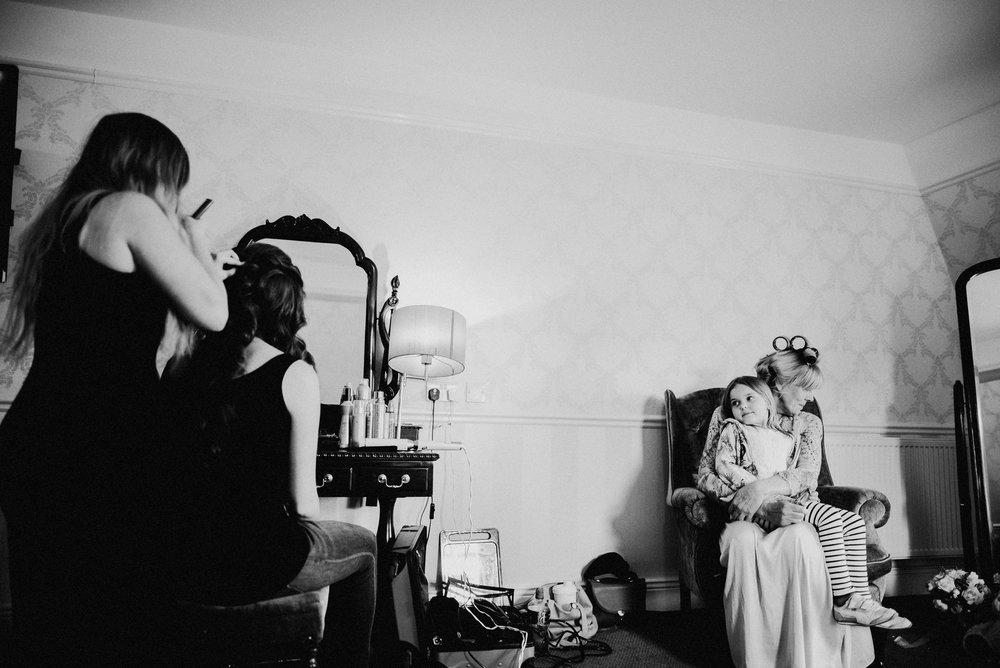 Castletown House - Celbridge Manor Hotel Wedding - Elopement Ireland-16.jpg