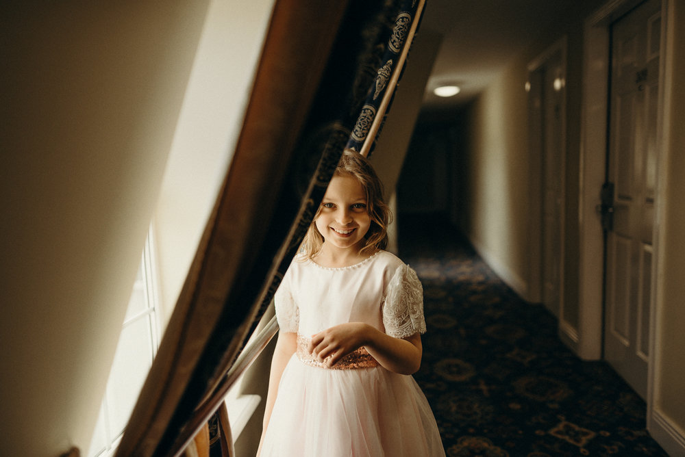 Castletown House - Celbridge Manor Hotel Wedding - Elopement Ireland-18.jpg