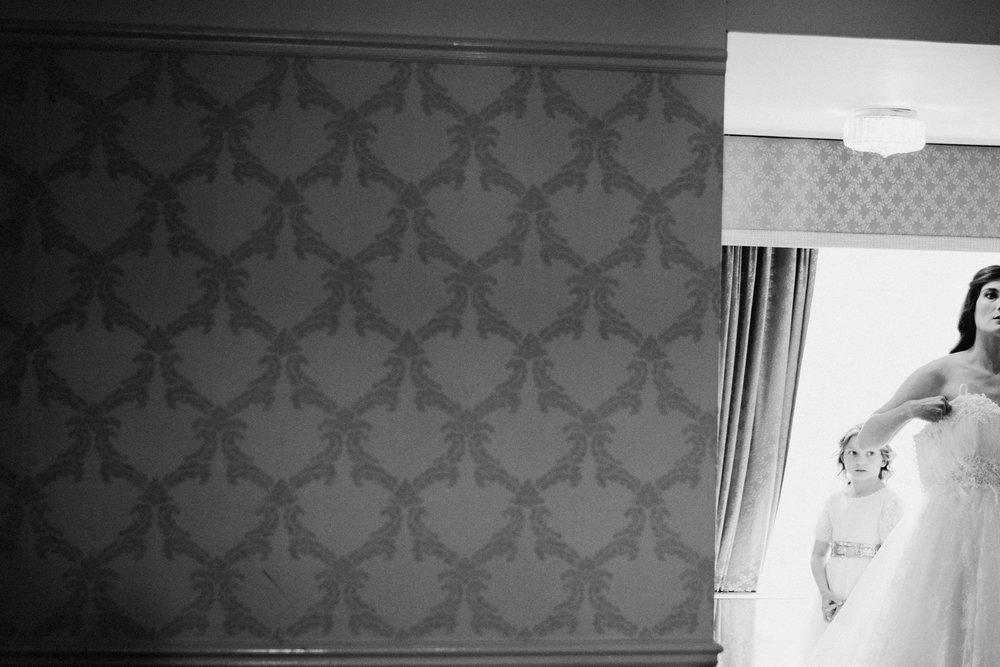 Castletown House - Celbridge Manor Hotel Wedding - Elopement Ireland-33.jpg