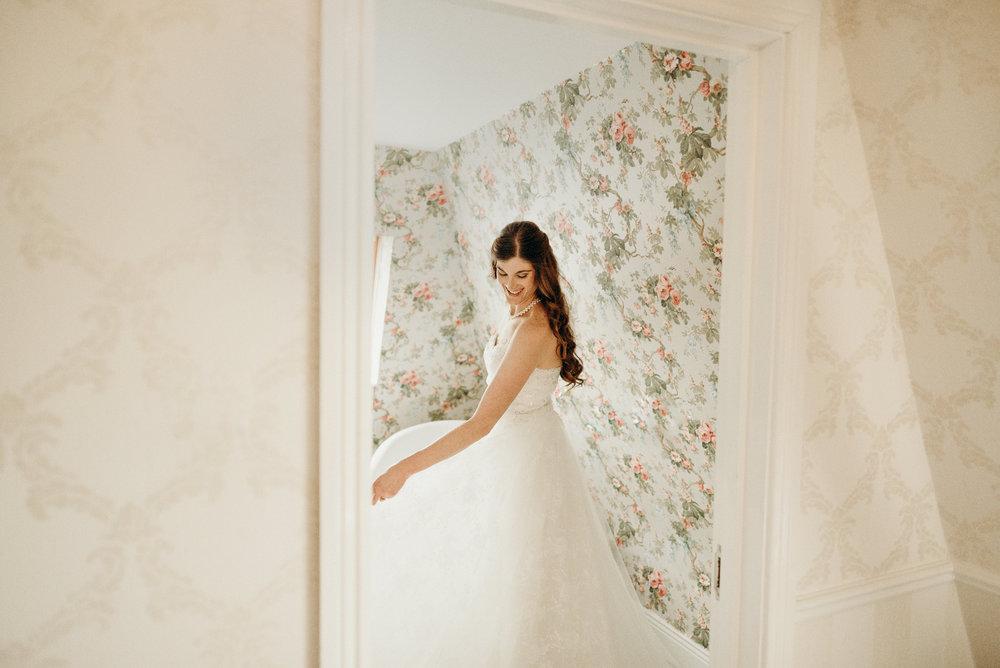 Castletown House - Celbridge Manor Hotel Wedding - Elopement Ireland-48.jpg