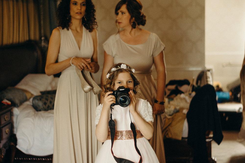 Castletown House - Celbridge Manor Hotel Wedding - Elopement Ireland-57.jpg