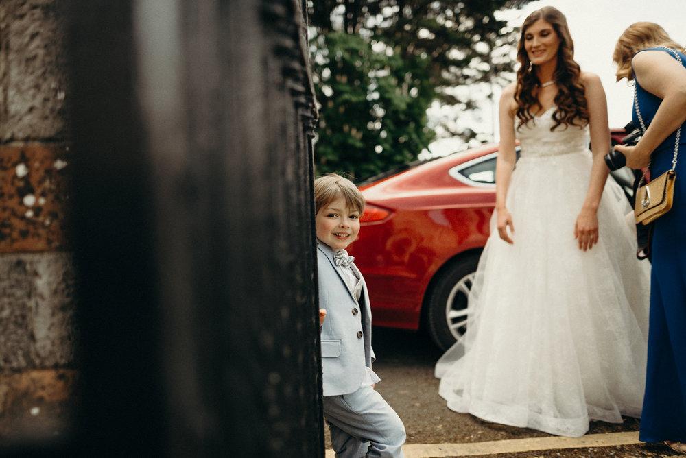 Castletown House - Celbridge Manor Hotel Wedding - Elopement Ireland-75.jpg