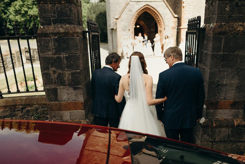 Castletown House - Celbridge Manor Hotel Wedding - Elopement Ireland-76.jpg