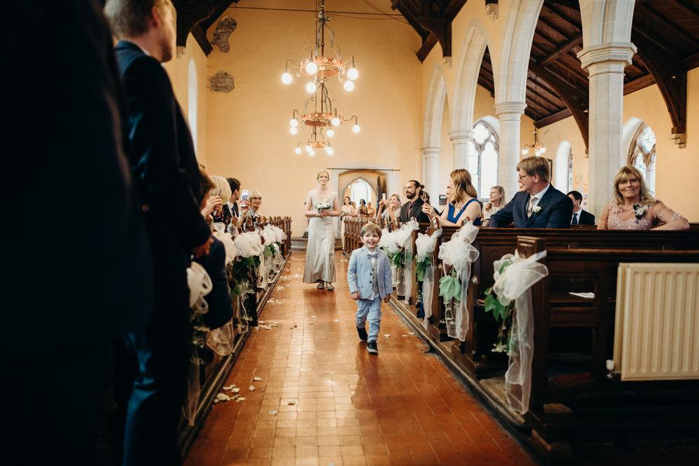 Castletown House - Celbridge Manor Hotel Wedding - Elopement Ireland-84.jpg
