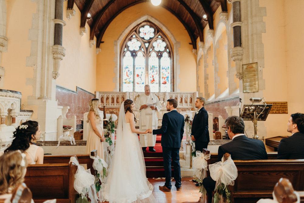 Castletown House - Celbridge Manor Hotel Wedding - Elopement Ireland-101.jpg