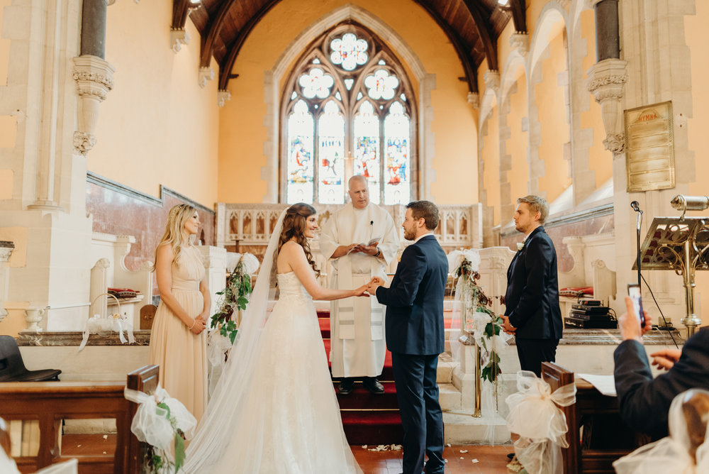Castletown House - Celbridge Manor Hotel Wedding - Elopement Ireland-107.jpg
