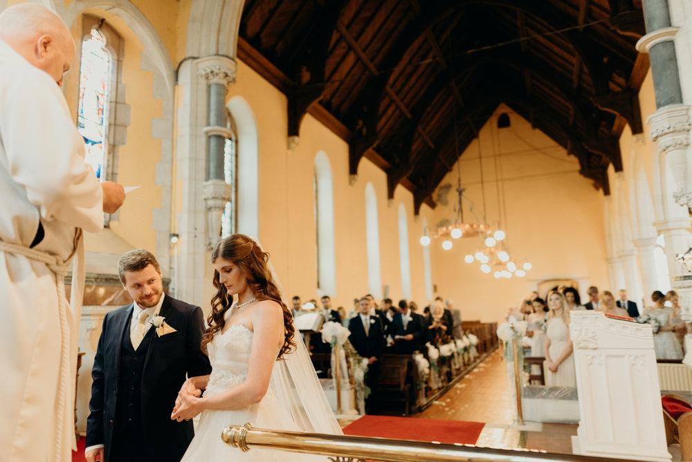 Castletown House - Celbridge Manor Hotel Wedding - Elopement Ireland-113.jpg