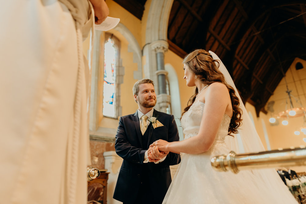Castletown House - Celbridge Manor Hotel Wedding - Elopement Ireland-116.jpg