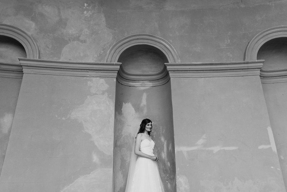 Castletown House - Celbridge Manor Hotel Wedding - Elopement Ireland-136.jpg