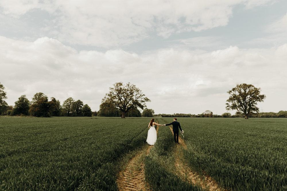 Castletown House - Celbridge Manor Hotel Wedding - Elopement Ireland-159.jpg