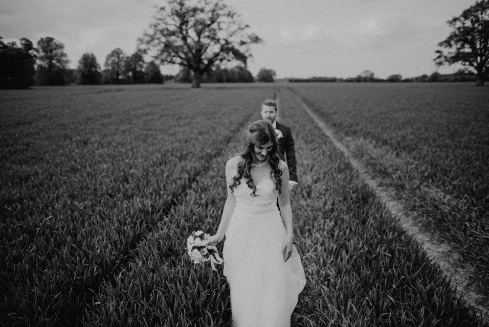 Castletown House - Celbridge Manor Hotel Wedding - Elopement Ireland-161.jpg