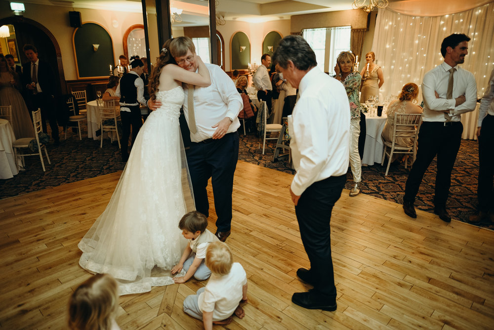 Castletown House - Celbridge Manor Hotel Wedding - Elopement Ireland-3.jpg