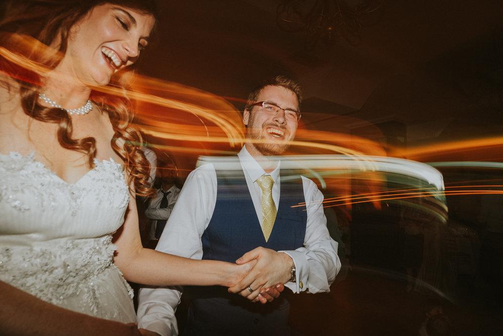 Castletown House - Celbridge Manor Hotel Wedding - Elopement Ireland-10.jpg