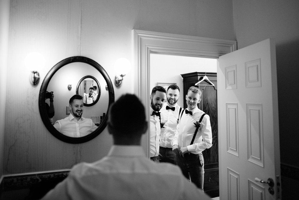Alan&Naz- Barberstown Castle Wedding - Wedding photographer Ireland-35.jpg