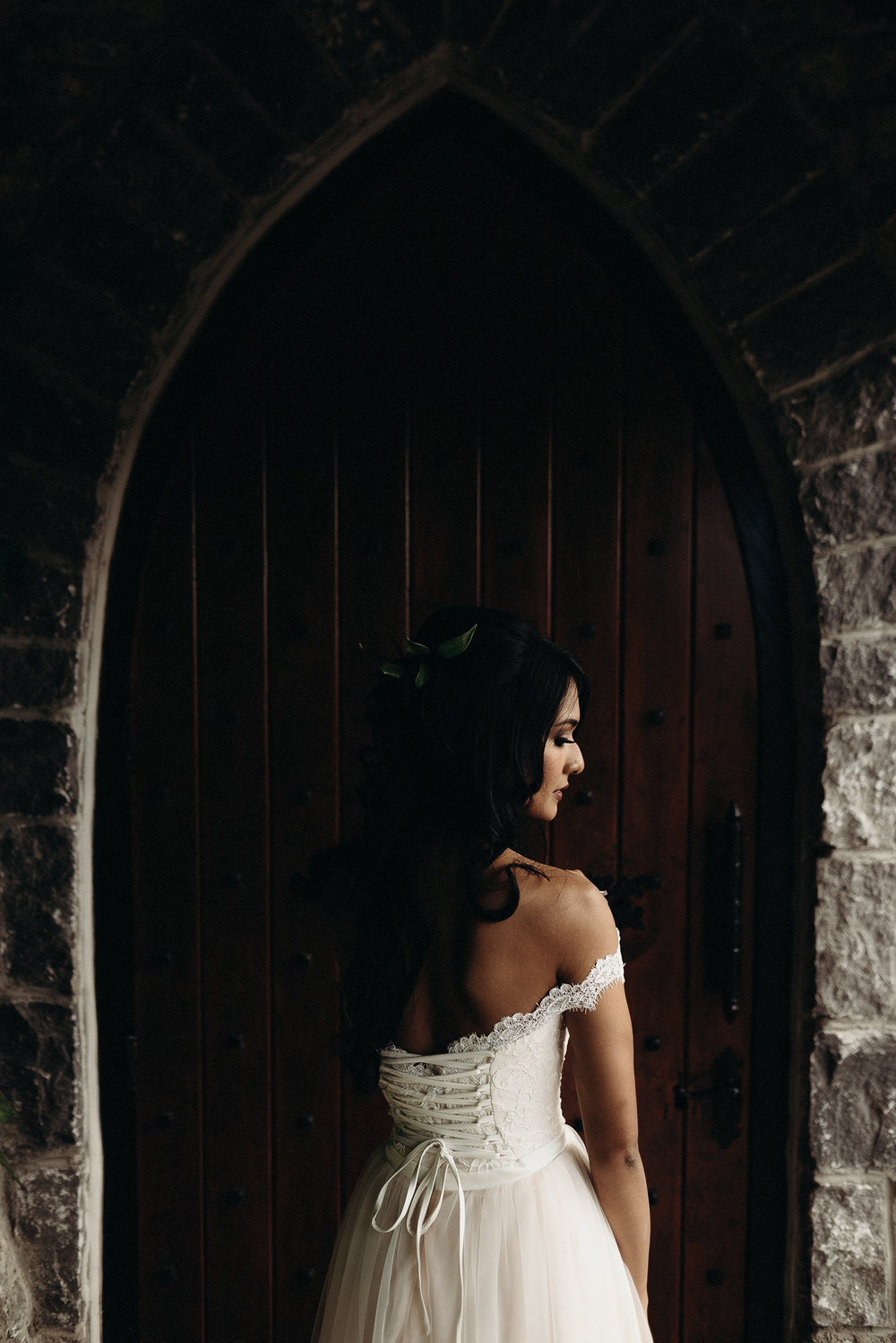 Alan&Naz- Barberstown Castle Wedding - Wedding photographer Ireland-61.jpg