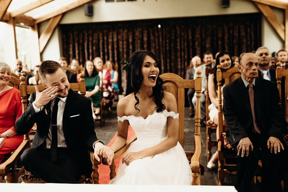 Alan&Naz- Barberstown Castle Wedding - Wedding photographer Ireland-70.jpg