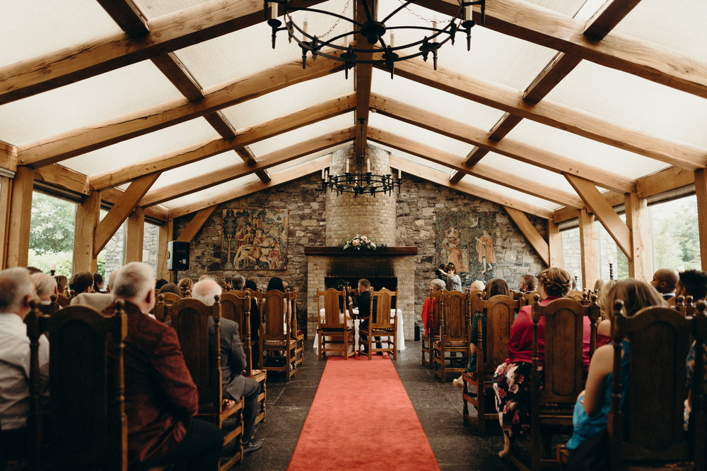 Alan&Naz- Barberstown Castle Wedding - Wedding photographer Ireland-71.jpg