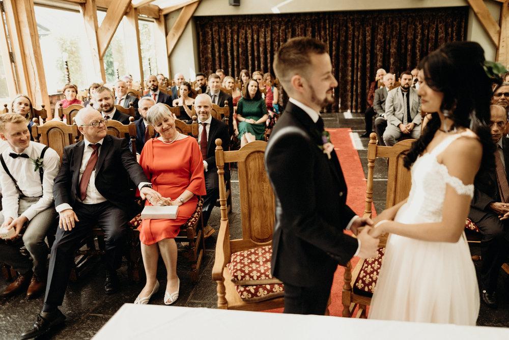 Alan&Naz- Barberstown Castle Wedding - Wedding photographer Ireland-77.jpg