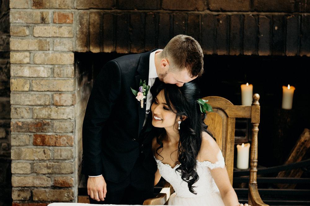Alan&Naz- Barberstown Castle Wedding - Wedding photographer Ireland-85.jpg