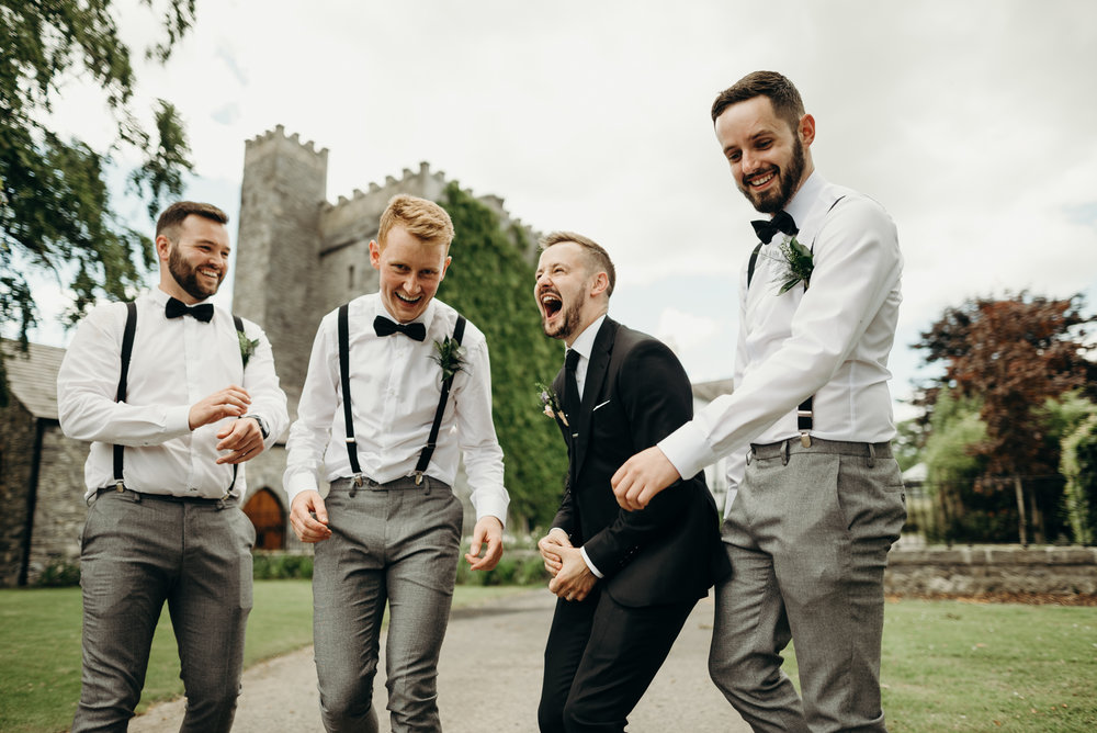 Alan&Naz- Barberstown Castle Wedding - Wedding photographer Ireland-99.jpg