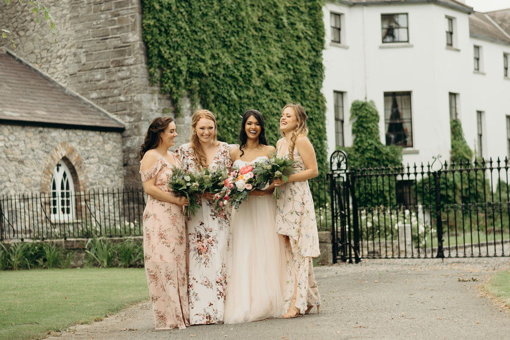 Alan&Naz- Barberstown Castle Wedding - Wedding photographer Ireland-107.jpg
