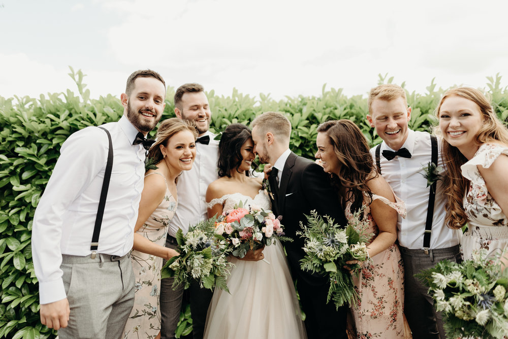 Alan&Naz- Barberstown Castle Wedding - Wedding photographer Ireland-118.jpg