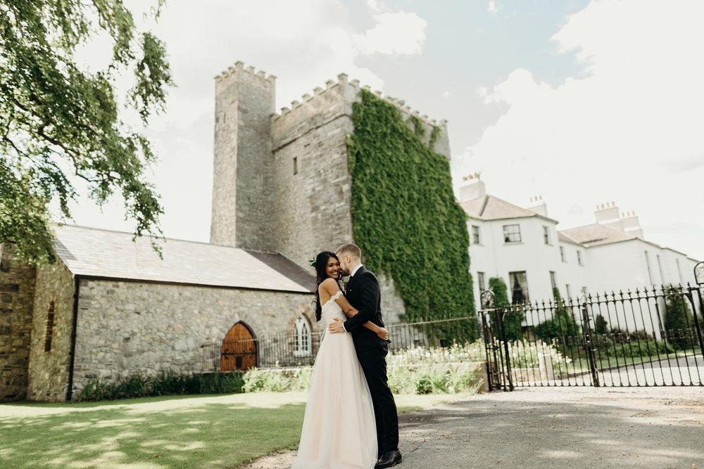 Alan&Naz- Barberstown Castle Wedding - Wedding photographer Ireland-137.jpg