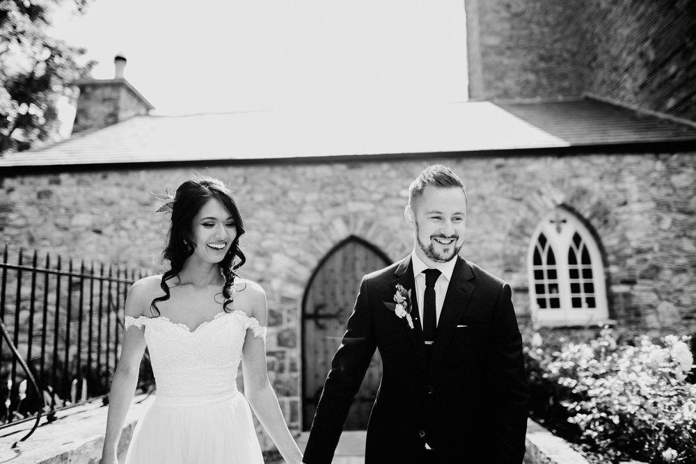Alan&Naz- Barberstown Castle Wedding - Wedding photographer Ireland-150.jpg