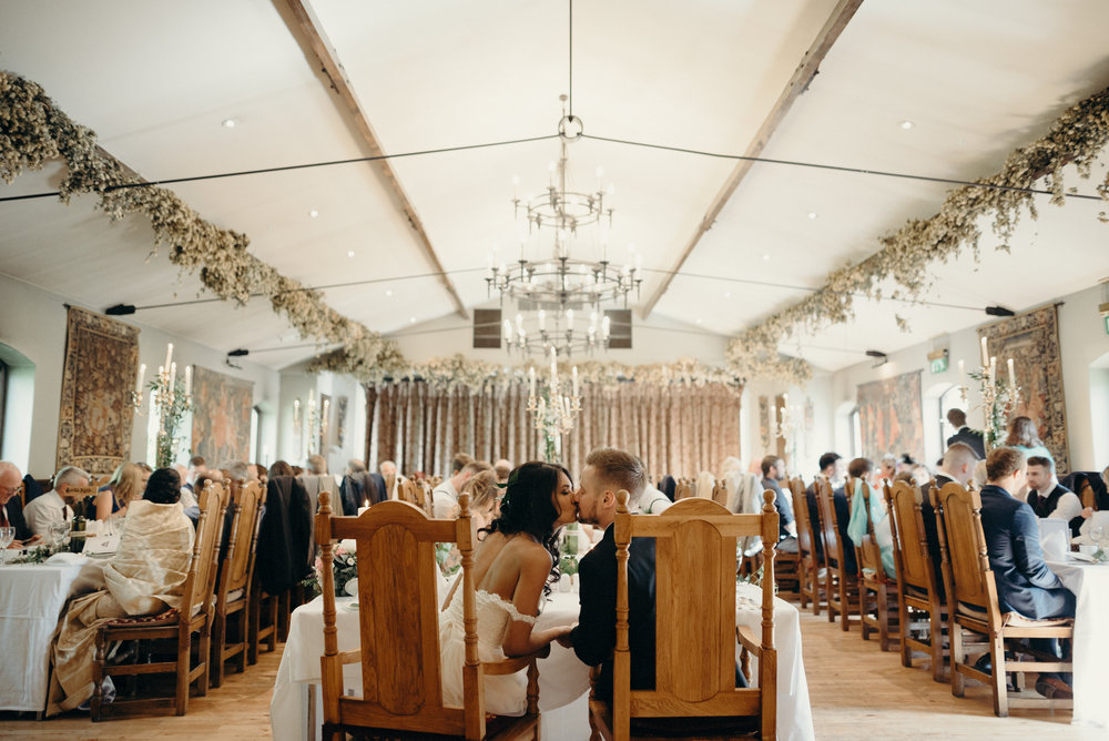 Alan&Naz- Barberstown Castle Wedding - Wedding photographer Ireland-182.jpg