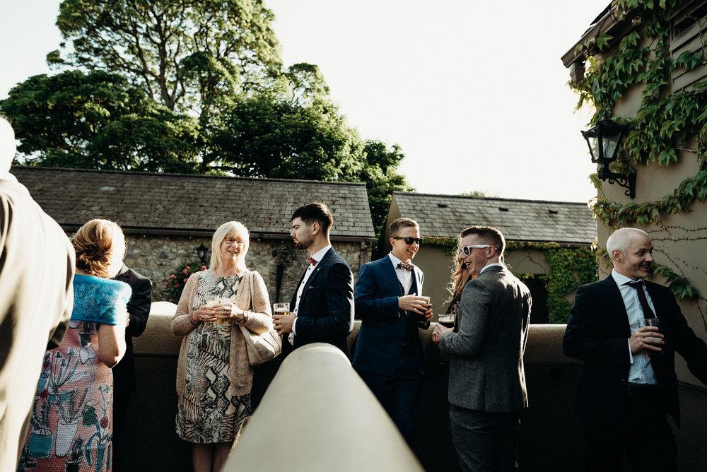 Alan&Naz- Barberstown Castle Wedding - Wedding photographer Ireland-187.jpg