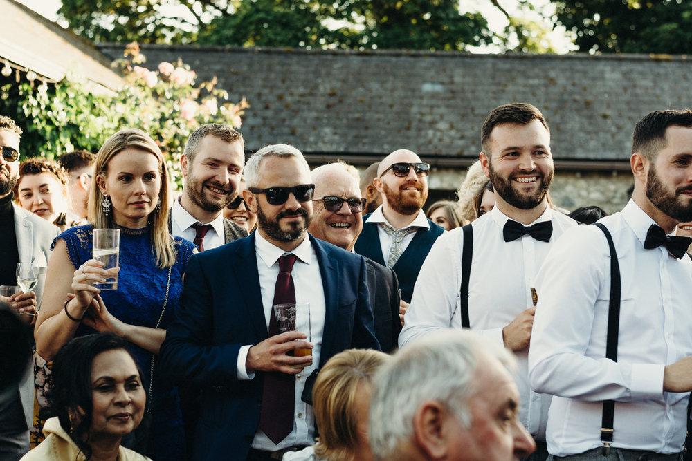 Alan&Naz- Barberstown Castle Wedding - Wedding photographer Ireland-195.jpg