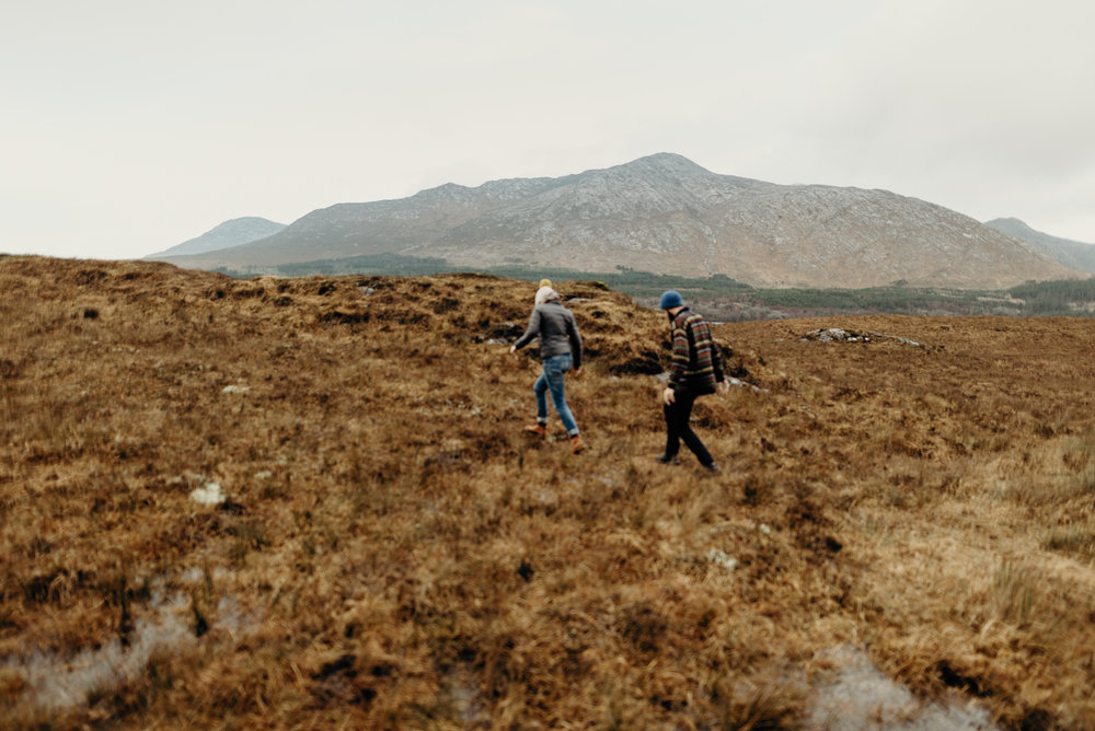 Connemara Elopement - Irish Wedding Photographer - Elopement Ireland-1.jpg
