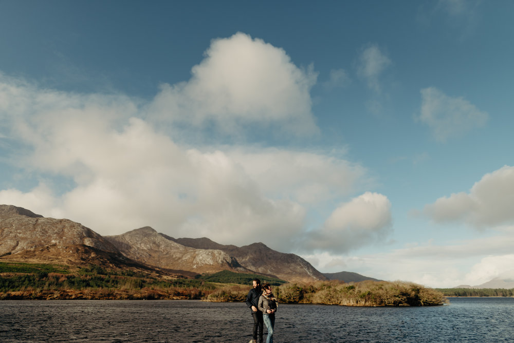 Connemara Elopement - Irish Wedding Photographer - Elopement Ireland-9.jpg