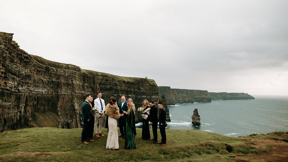 Taylor & Gloria - Cliffs of Moher Elopement-37.jpg