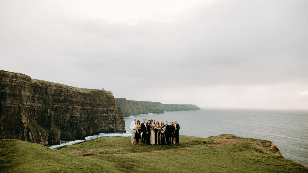 Taylor & Gloria - Cliffs of Moher Elopement-52.jpg