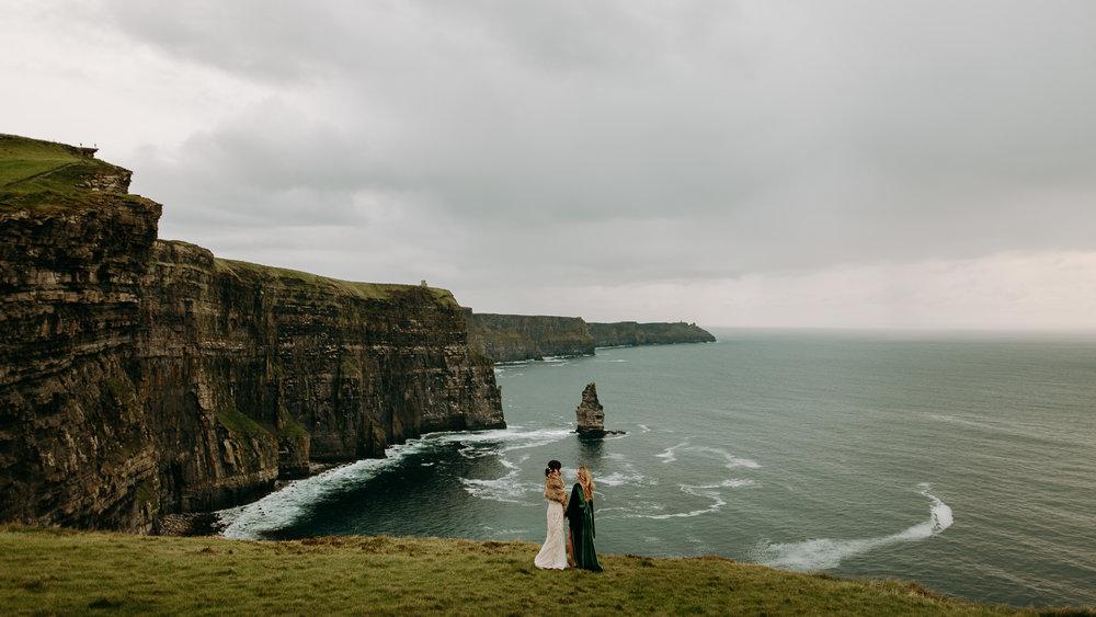 Taylor & Gloria - Cliffs of Moher Elopement-81.jpg