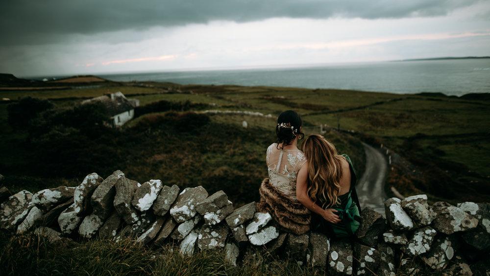 Taylor & Gloria - Cliffs of Moher Elopement-94.jpg
