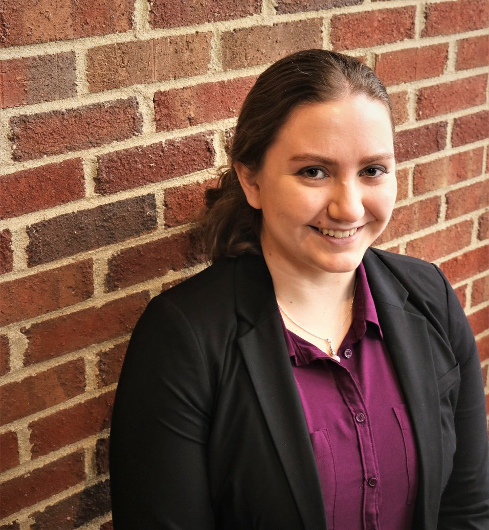 Ashley Woonton, Technical Writer