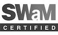 SWARM Certified Logo