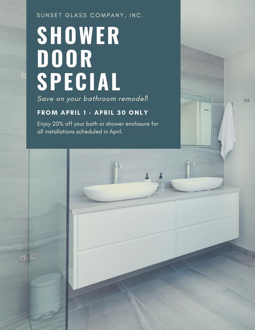 April Shower Door Special Flyer.png