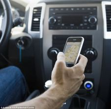 traffic defense attorney san pedro distracted driving