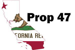 proposition 47 felony reduction san pedro attorney