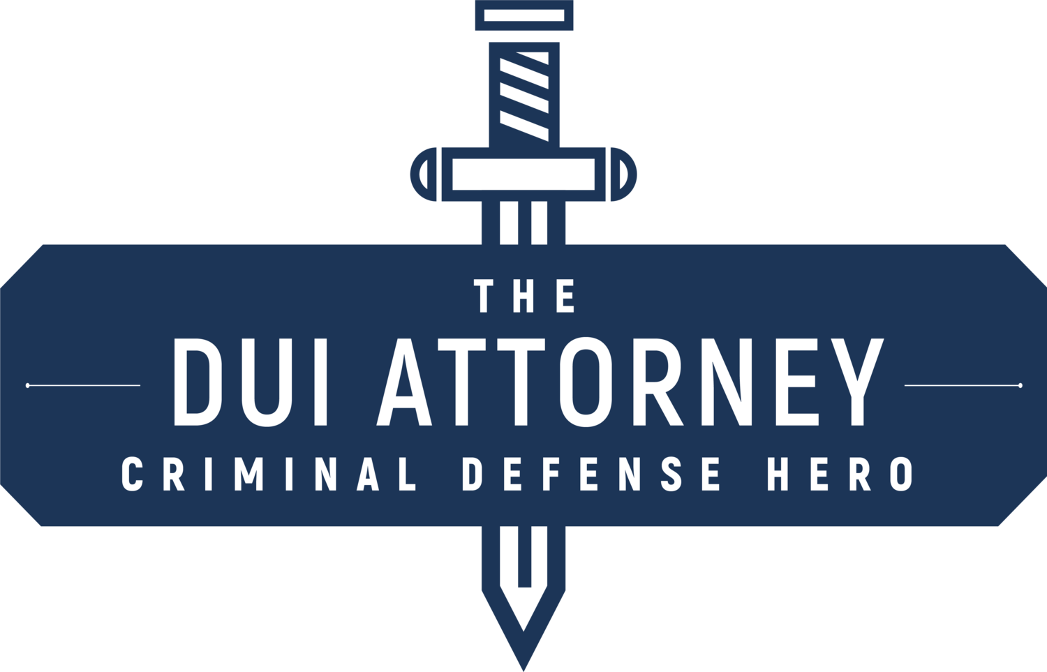The DUI Attorney: Criminal Defense Hero