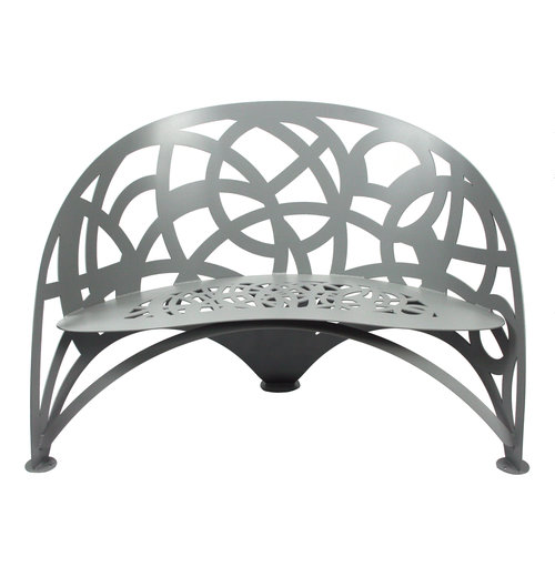 Amazing Garden Benches Cricket Forge Andrewgaddart Wooden Chair Designs For Living Room Andrewgaddartcom