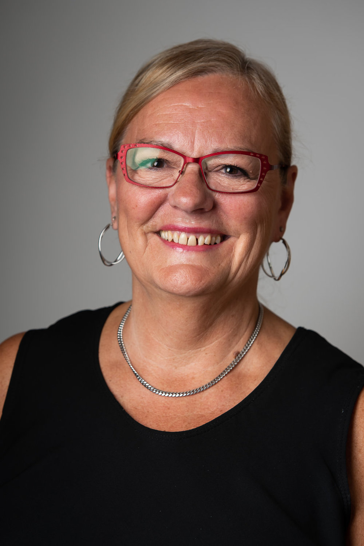 Vicky Haliburton - Optician