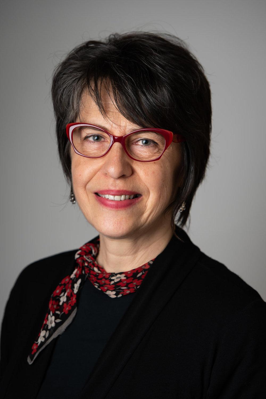 Silvia Lungu - Optician