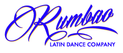 Rumbao Latin Dance