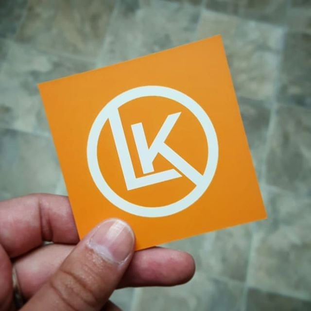 #lkdesign #siouxfalls #businesscard #design