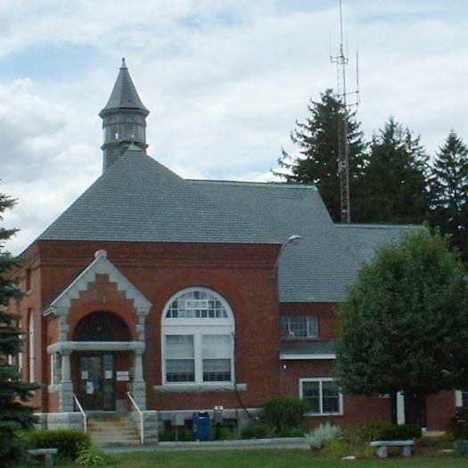 Lakeville -